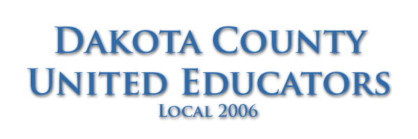 Dakota County United Educators Local 2006